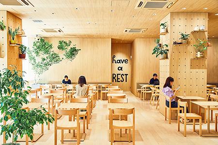 Izameshi Dish イメージ