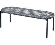 WA-BENCH / TABLE LONG Blue