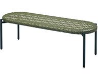 WA-BENCH / TABLE LONG Greed